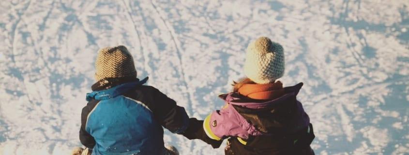 child friendly ski holidays