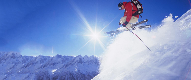 La Tania Ski