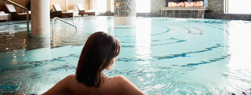 French Alps Spa Resort